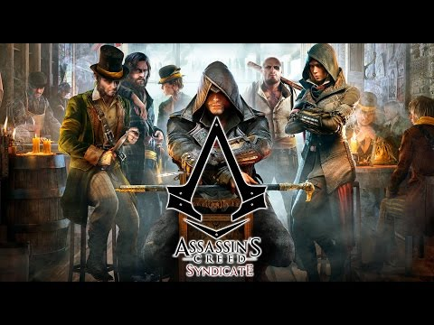 Assassin's Creed: Syndicate《刺客教條:梟雄》試玩