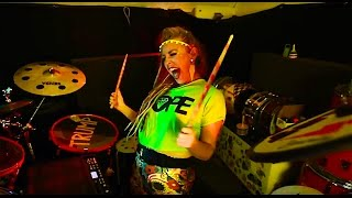 Vicky O'Neon - SHOWREEL 2017