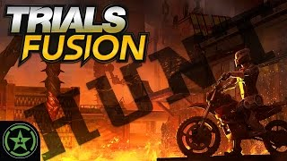 Throwback: HUNT - Trials Fusion - Fire Walk With Me