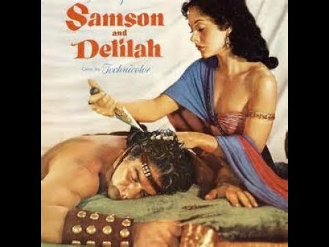 Image result for samson' story