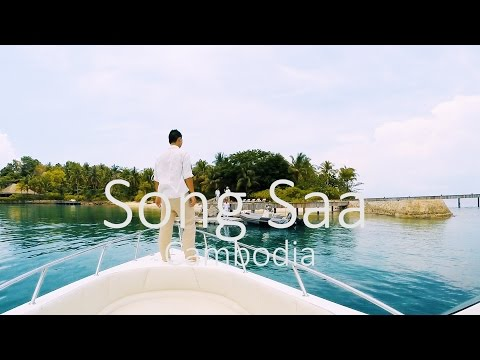 Song Saa Private Island, Cambodia Holiday