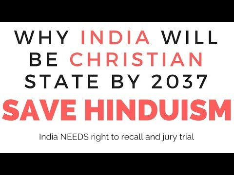 How hinduism is being destroyed by western media?