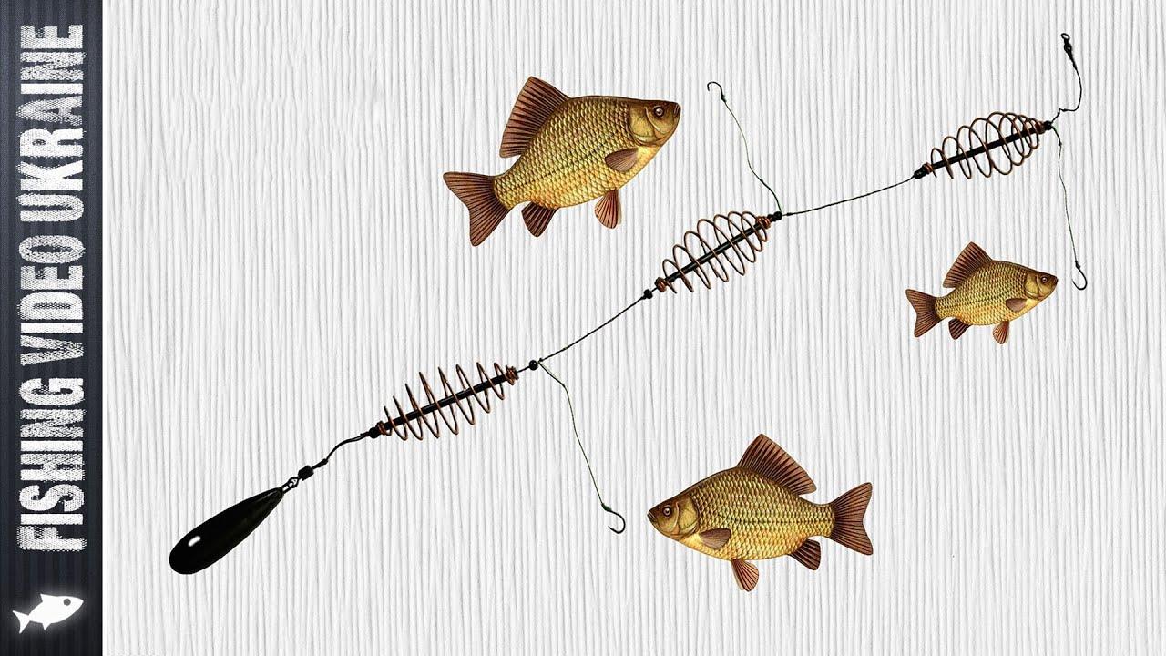 Самодельный пелетс - Рыбалка без границ. Центральный