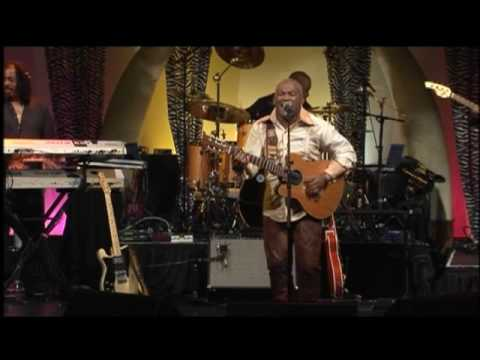 Stan Sargeant featured with Jonathan Butler Afrika Live