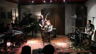 Idang Rasjidi Trio ft. Margie Segers - Semua Bisa Bilang @ Mostly Jazz 25/01/12 [HD]