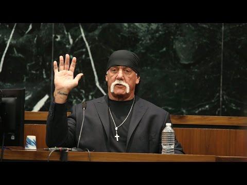 Gawker Media CEO: 'I Wish I'd Known How Litigious Hulk Hogan Was' | Fortune
