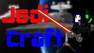 DMS | Jedi Craft #1 | НАЧАЛО СВЕТ ИЛИ ТЬМА????