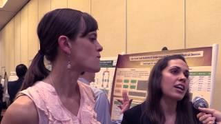 ISSST Talk Short:  Lindsay and Lauren