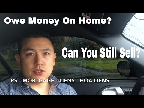 🔴-can-you-sell-a-home-if-you-still-owe-money-on-it?