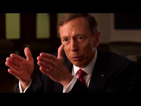 David Petraeus: Leadership