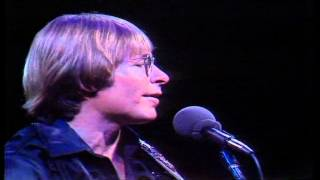 "John Denver: ""Johnny B Goode""  & ""Calypso"" (UK, 1979)"