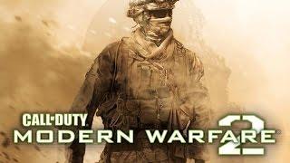 Call of Duty Modern Warfare 2 #1 - Mit den Rangers in Afghanistan