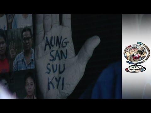 Burma's Information War (2010)