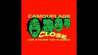 ♪ Camouflage - Close (We Stroke The Flames) | Singles #11/23