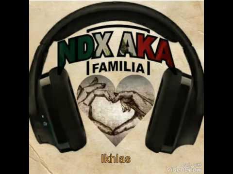 NDX A.K.A - Ikhlas