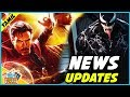 Doctor Strange 2 , Venom 2 , PlasticMan , TinTin 2 , Men In Black [Explained In Tamil]