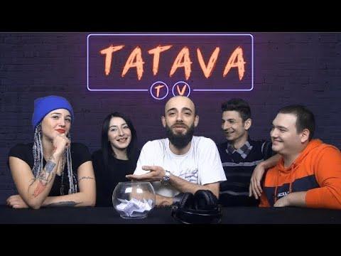TaTaVa Tv - #BÜYÜKDÜELLO  2.BÖLÜM🎮- YUMURTA KIRMA CEZALI OYUN I ANLA BAKALIM