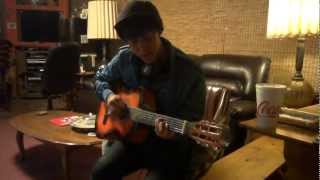 30$ guitar jam!