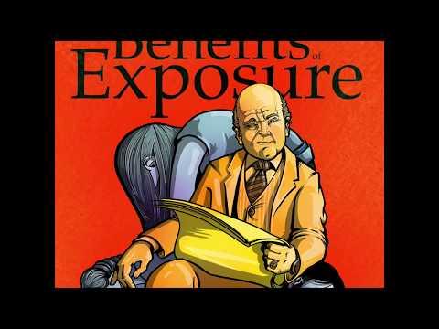 illo talk: Exposure or Exploitation
