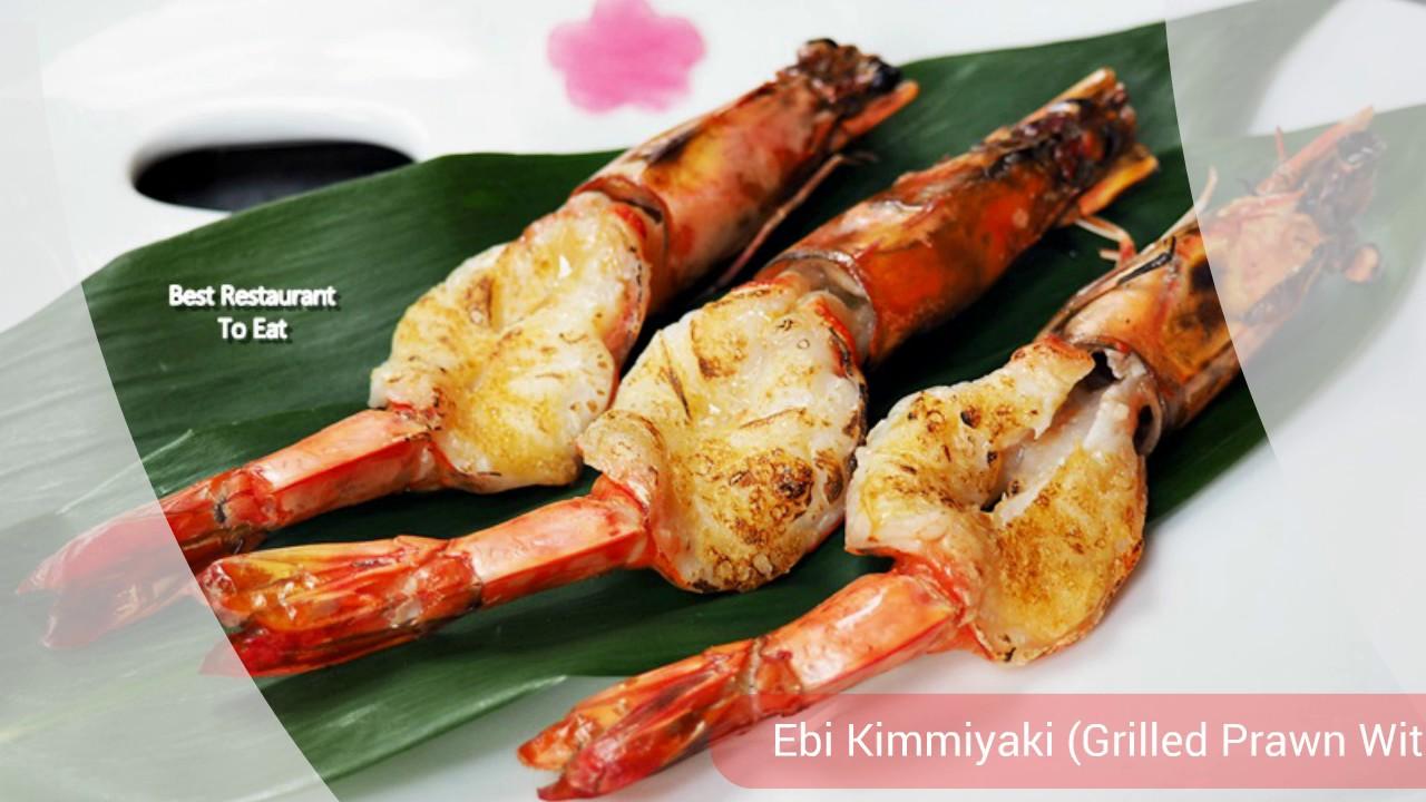 Cocotei Tokyo Japanese Cuisine Jalan Raja Chulan Japanese Restaurant Kuala Lumpur