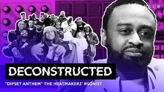 "The Making Of ""Dipset Anthem"" With The Heatmakerz's Rsonist 