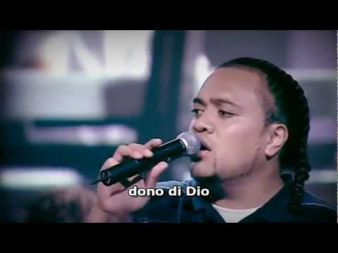 There Is Nothing Like [Look To You] Hillsong SUB ITA