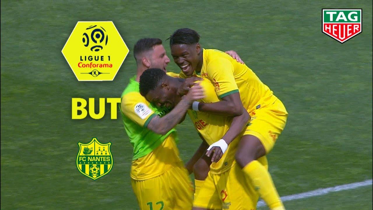 632a522e0c But Kalifa COULIBALY (55') / FC Nantes - Amiens SC (3-2) (FCN-ASC)/ 2018-19