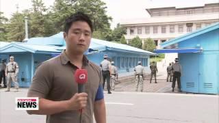 S. Korea marks 62nd anniversary of Korean War Armistice Agreement   정전협정 62주년 행사