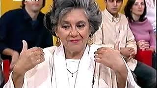 #9 - Entrevista - Portugal No Coração (2004) - Maria Flávia de Monsaraz