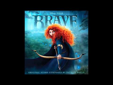 Brave Soundtrack - 02  Into The Open Air - Julie Fowlis