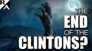 Right Angle - The End of the Clintons? - 11/22/17