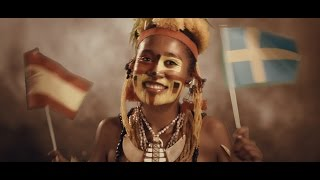 Kumul Susa (Official Song FIFA U-20 Women