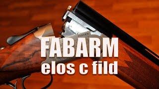Fabarm elos c fild фабарм елос огляд відгук стрільба кулею і дробом