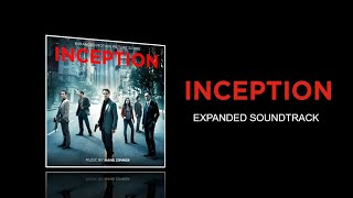 Inception (2010) - Full Expanded soundtrack (Hans Zimmer)