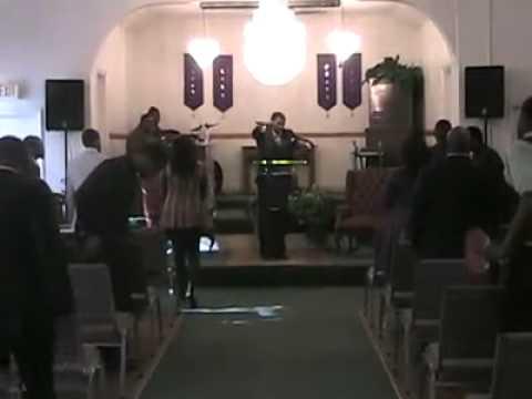 Praise Break @ The Power church