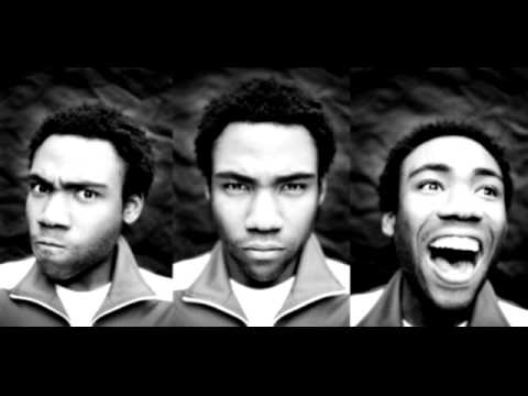 Childish Gambino  - All The Shine (Official LP Version)