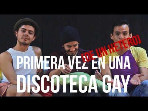primera vez puño gay