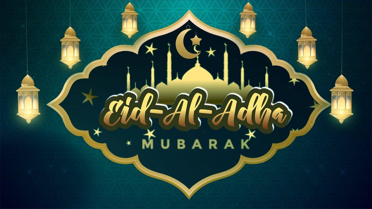 Eid Ul Adha Mubarak Status Eid Al Adha Mubarak Status Eid Mubarak Whatsapp Status 2020 Eid2020 Youtube