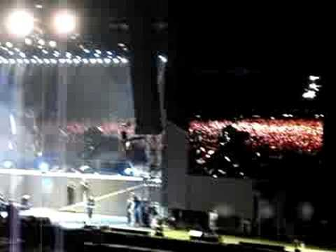 Metallica 2008 Tour (Turkey)