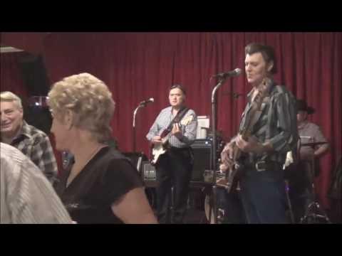 Dust Devils Band set 1