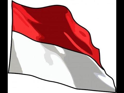 dindapobia - satria indonesia (Official Music Video)