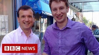 UK Election: Welsh Secretary urged to resign - BBC News