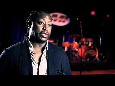 Darryl Jones hosts Bass Clinic at Musicians Institute