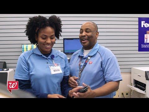 Walgreens | Mike's Wonderful Way