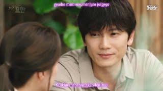 Minseo - Star (SUB INDO) MV (Doctor John OST)