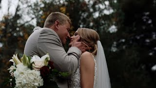 Evan & Dustin Wedding Film Teaser