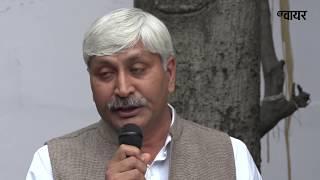'बदनसीबी से भारत के हिंदू कह रहे हैं कि हमें मालूम है हमारा नेता झूठ बोल रहा है'