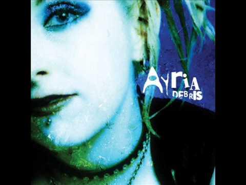 Ayria - Debris (full album)