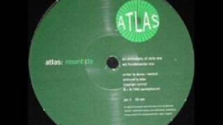 Atlas - Noontide (Pacific Mix)