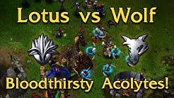 Battle Realms- [High Skill 1vs1] - Lotus Clan | vs {[BRH]}HarD_Bo$$ (Game 1)